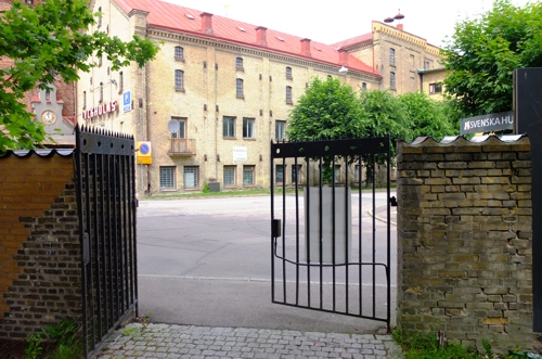 Lyckholms bryggeri